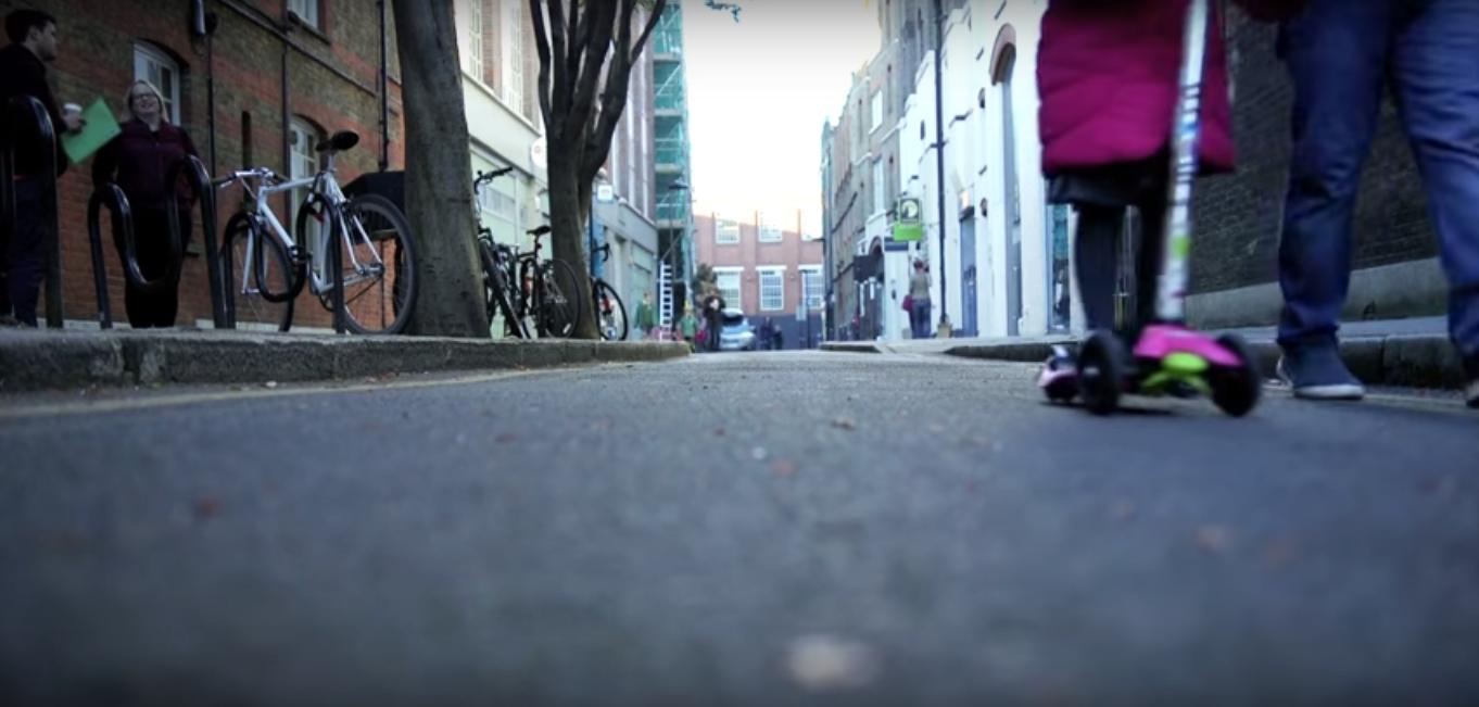 Camden School Streets | School Streets Initiative